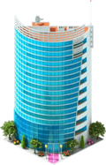Continental Residential Complex