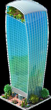 Fenchurch Street Tower