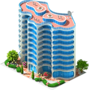 Metropolis Residential Complex