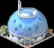 Telescope Assembly Facility