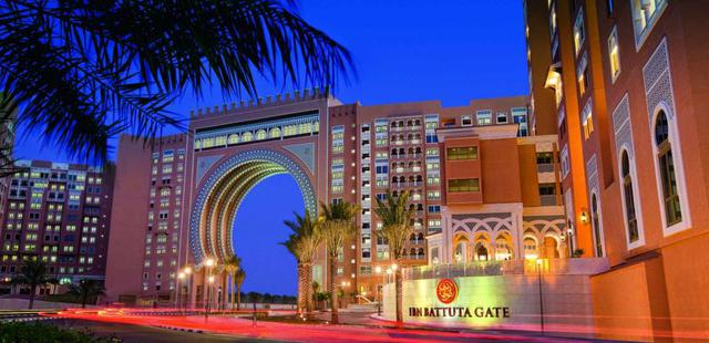 File:Realworld Gates of the East Hotel (Night).jpg