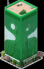 Hana Bank Building
