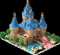 Medieval Tourist Complex