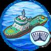 Mission Measuring Ocean Water Temperature