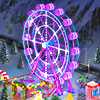 Quest Winter Amusement Park