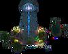 Wardenclyffe Tower Initial