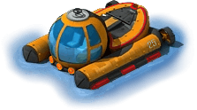 DSRV-22 Underwater Rescue Vehicle L1