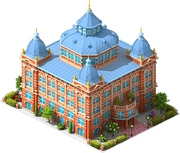 Westside Town Hall L5