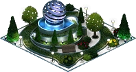 File:Park with Sphere (Night).png