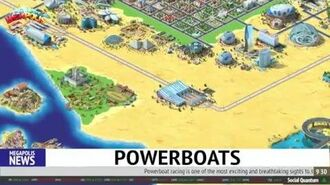 UPDATE - 04 Apr 2016 - Powerboats