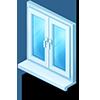 Asset Plastic Windows