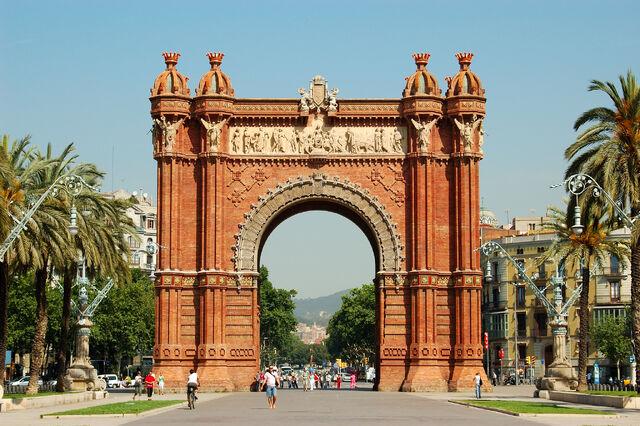File:Arc de Triomf.jpg
