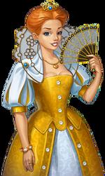 Character Masha (Shakespear)