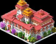 Punakha Dzong Palace