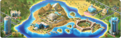 Megapolis Gold Reserve Background