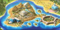 Megapolis Gold Reserve