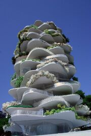 RealWorld Urban Cactus Hotel