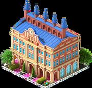 Rostock Town Hall