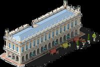 Marciana Library L1