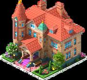 Fleck-Paterson House