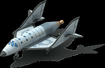 SS-10 Spaceship L0