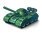 Icon Light Tanks