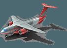 Level 5 Cargo Plane