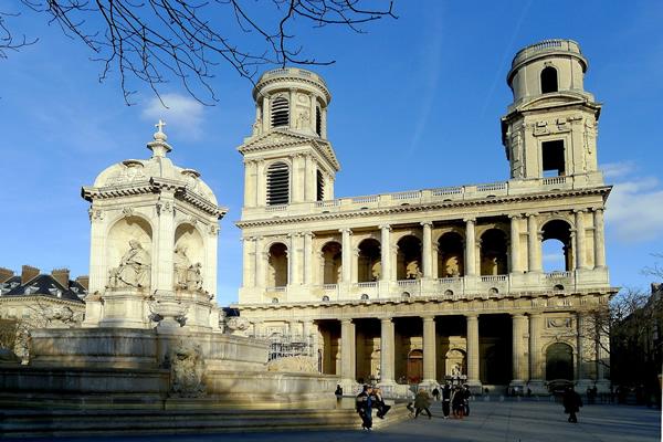 File:Church of Saint-Sulpice.jpg