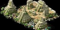 Pyramid Square