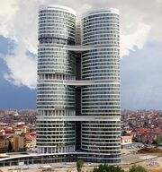RealWorld Istiklal Tower