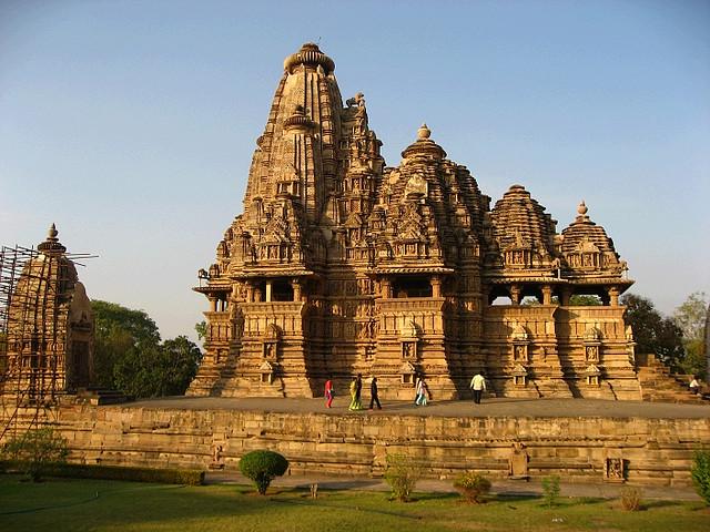 File:Khajuraho Group of Monuments.jpg