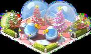 Winter Cheer Square