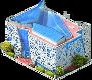 Iceberg Mall