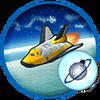 Mission Putting Cargo Module into Orbit