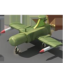 UAV-33 Unmanned Aircraft L1