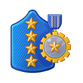 File:Badge Military Level 99.png