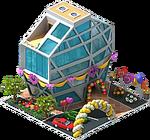 Polygon Business Center (Valentine's Day)