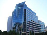 Hunt Corporate HQ Building