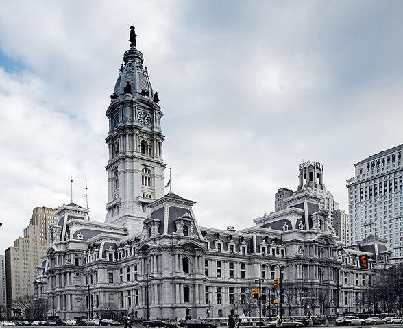 File:RealWorld Philadelphia City Hall.jpg