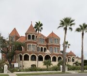 RealWorld Moody Mansion
