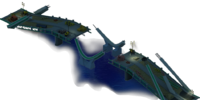 Zephyr Bridge