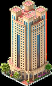Al Rayyan Office Center