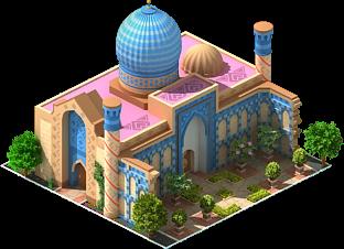 File:Gur Emir Palace.png