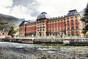 RealWorld Bergamo Grand Hotel