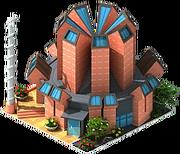 Church del Santo Volto