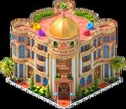 Maadi Mansion