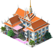 Sihanoukville Villa