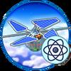 Mission Collecting Data on Atmospheric Phenomena