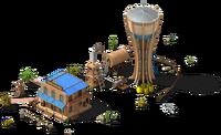 Autonomous Water Station L1