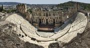 RealWorld Odeon of Herodes Atticus